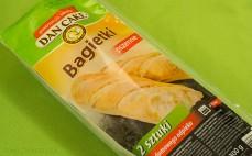 Bagietka pszenna z piekarnika (do domowego odpieku)