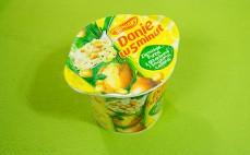 Ziemniaki Puree z grzankami i smażoną cebulą Danie w 5 minut