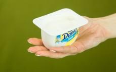 Porcja serka Danio białe
