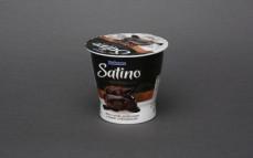 Satino Paryż, deser o smaku pralinowym z musem czekoladowym