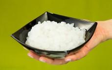 Porcja ryżu konjac