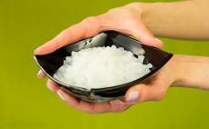 Ryż konjac ugotowany