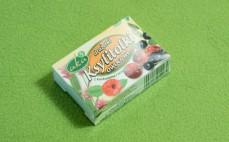 Drażetki ksylitolki owocowe