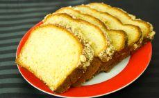 Ciasto drożdżowe z kruszonką
