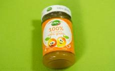 Produkt owocowy z moreli i mango 100% z owoców