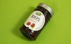 Dżem z wiśni 100 % z owoców