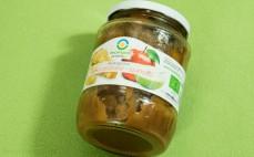 Jabłka prażone - szarlotka bez dodatku cukru