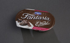 Jogurt Fantasia z czekoladą gorzką