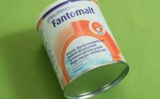 Wysokoenergetyczny dodatek do pokarmów Fantomalt