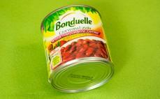 Czerwona fasola w sosie pomidorowym Cayenne