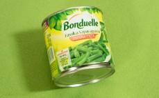 Fasolka szparagowa zielona konserwowa