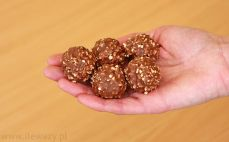 5 Ferrero Rocher