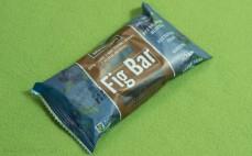 Baton Fig Bar z jagodami