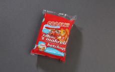 Filety z makreli Graalki w sosie pomidorowym ala ketchup