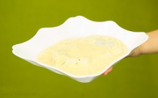 Filety śledziowe w sosie musztardowym
