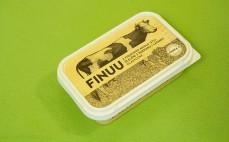 Miks tłuszczowy do smarowania Finuu