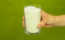 Szklanka fixu Knorr - Chrupiące Placki Ziemniaczane