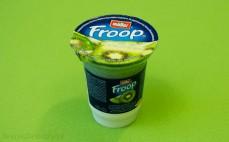 Jogurt Froop z wsadem kiwi