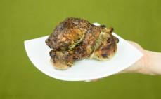 Golonka wieprzowa pieczona - przygotowana metodą sous vide