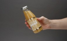 Napój wieloowocowy z przecierów i soku owocowego z dodatkiem cynamonu - Daily Plan, Step 4