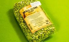 Groch zielony