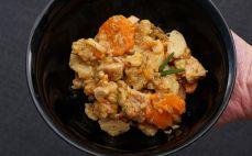 Porcja gulaszu