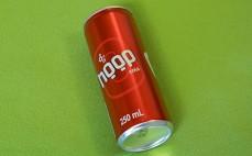 Napój gazowany Hoop Cola
