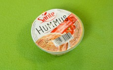 Hummus z suszonymi pomidorami Sante