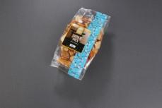 Krakersy ryżowe i krakersy z orzeszków ziemnych Japan Mix