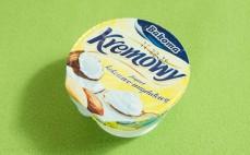 Jogurt kremowy kokosowo-migdałowy