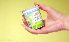 Jogurt kozi naturalny