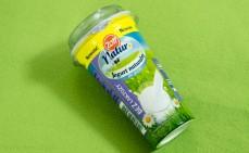 Jogurt naturalny do picia bez laktozy