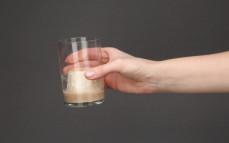 Jogurt owczy z kasztanami jadalnymi BIO