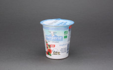 Jogurt owczy owoce leśne BIO