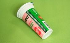Jogurt pitny grejpfrutowy z zieloną herbatą