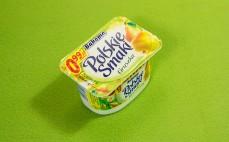 Deser jogurtowy z gruszkami