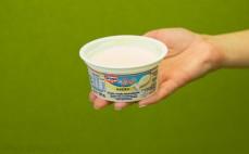 Porcja kaszki o smaku śmietankowym Deli