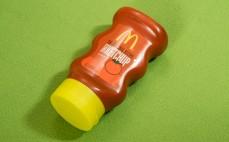 Ketchup McDonalds