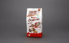 Kinder Bueno - mini batoniki