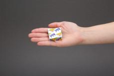 Ser topiony Kiri z twarożku śmietankowego i jogurtu