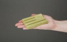 Baton Kit Kat Matcha