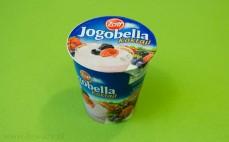Koktajl Jogobella owoce leśne