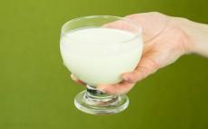Porcja koktajlu o smaku waniliowym Smart Food