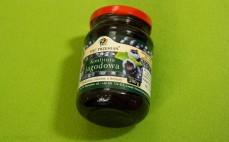Konfitura jagodowa słodzona ksylitolem