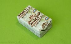 Lody kakaowe w waflu