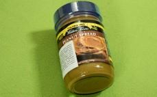 Krem o smaku masła orzechowego zero kcal