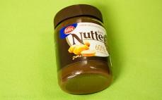 Krem orzechowo kakaowy Nutters dark
