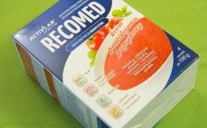 Krem pomidorowo paprykowy Recomed