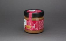 Krem Spekulatius, krem do smarowania pieczywa z ciasteczkami korzennymi (50%)