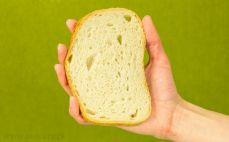 Chleb mieszany pszenno żytni